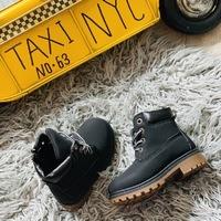 boots garcon